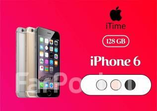 Apple iPhone 6. Новый, 128 Гб