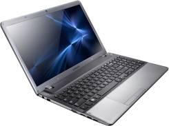 """Samsung 355V5C-S08. 15.6"""", 1,9ГГц, ОЗУ 6144 МБ, диск 750Гб, WiFi, Bluetooth, аккумулятор на 4ч."""