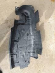 Защита топливного бака. Nissan Elgrand, AVWE50 Двигатель QD32ETI