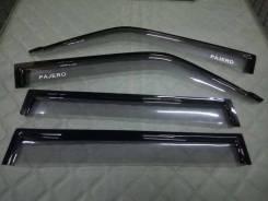Ветровик. Mitsubishi Pajero iO, H62W, H67W, H72W, H76W, H77W. Под заказ