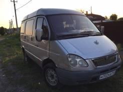 ГАЗ 2752. Продам Газ2752
