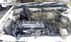 Двигатель Toyota Carina AT170 5AF