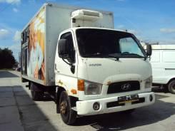 Hyundai HD65. Продам Рефрижератор, 3 900куб. см., 2 700кг., 4x2