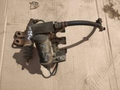 Регулятор давления тормозов. Mitsubishi Delica, P02V, P03V, P05V, P07V, P12V, P13V, P15V, P17V, P24W, P25W, P35W Mitsubishi L300, P23W, P24W Двигатели...