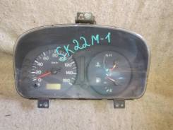 Панель приборов. Mazda Bongo, SK22L, SK22M, SK22T, SK22V Двигатель R2