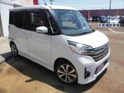 Nissan DAYZ Roox. вариатор, передний, бензин, б/п. Под заказ
