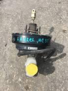 Цилиндр главный тормозной. Nissan Laurel, GC35, GCC35, GNC35, HC35, SC35