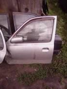 Продам дверь Nissan March K11