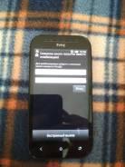 HTC Desire SV. Б/у, Черный, 3G, Dual-SIM