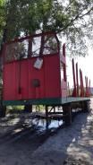 Trailmobil. Продам полуприцеп сортиментовоз, 40 000кг.