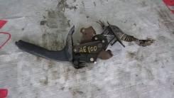Ручка ручника Toyota Corolla, AE100, 5AFE