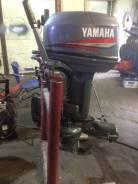 Yamaha. 30,00л.с., 2-тактный, бензиновый, нога S (381 мм), 2010 год год
