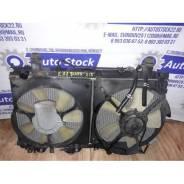 Вентилятор охлаждения радиатора. Toyota Celica Toyota Caldina, ST210G, ST215G, ST215W Toyota MR2