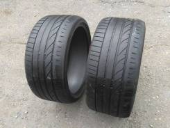 Bridgestone Potenza RE050A. Летние, 50%, 2 шт