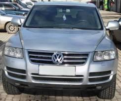 Volkswagen Touareg. 7L, BAC