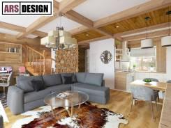 Дизайн интерьера. Студия ARSdesign