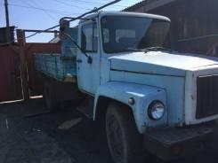 ГАЗ 3307. Продам ГАЗ-3307, 4 250куб. см., 4 500кг., 4x2