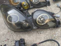 Тюнинг передняя оптика Aristo JZS 161 160 GS 300