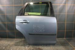 Дверь задняя правая - Ford Focus 2 (2005-08гг)