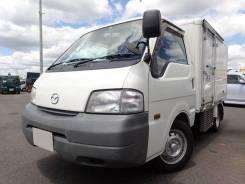 Mazda Bongo. 2012г. Полная пошлина!, 1 790куб. см., 800кг., 4x2. Под заказ