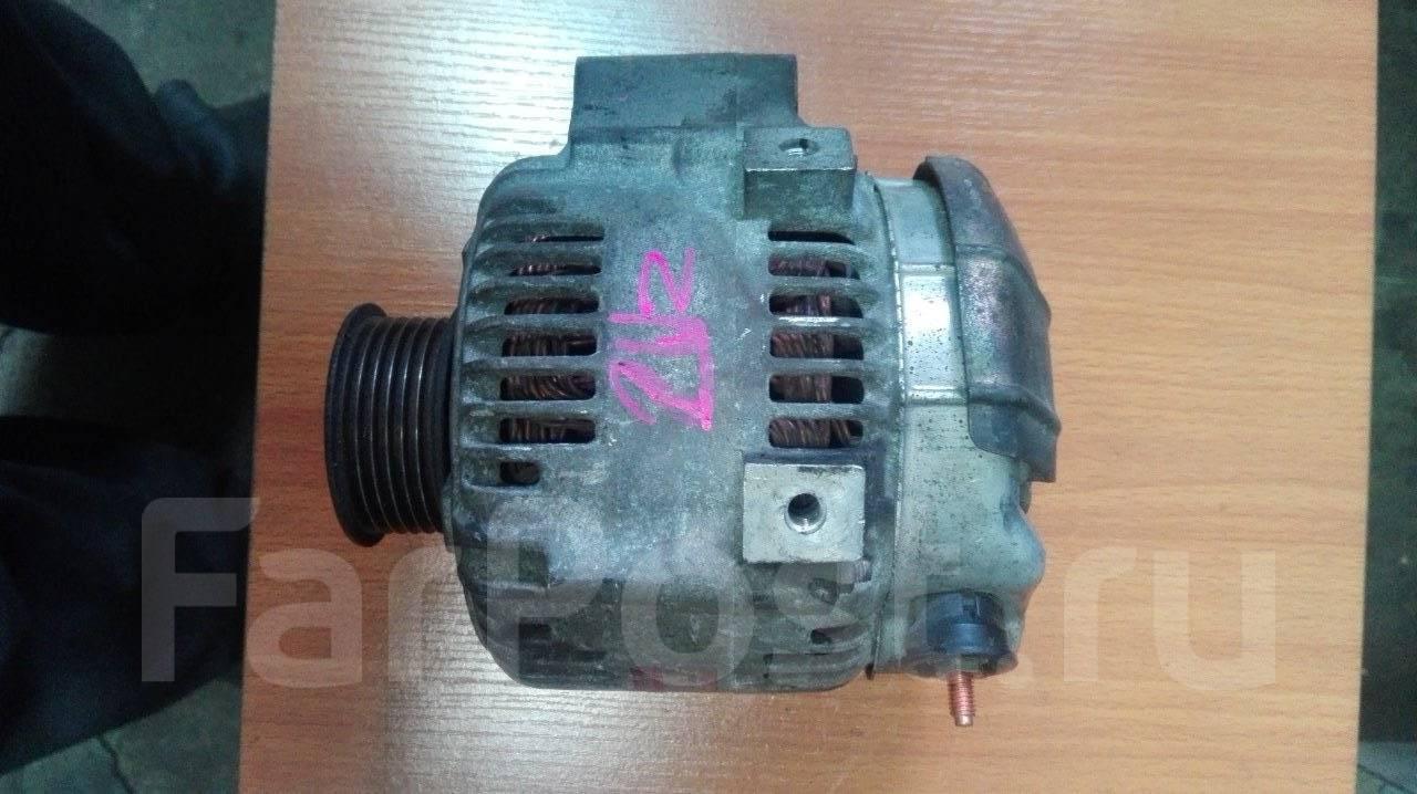 Купить генератор во Владивостоке! Запчасти: контрактные, новые и БУ.
