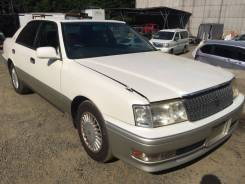 Двигатель в сборе. Toyota: Crown Majesta, Crown, Aristo, Soarer, Corolla, Mark II, Origin, Altezza, Cresta, Progres, Supra, Chaser Двигатель 2JZGE