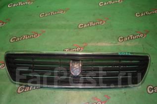 Решетка радиатора. Toyota Mark II, JZX100 Двигатель 1JZGTE