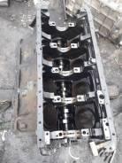 Блок цилиндров. Mitsubishi Fuso Двигатель 8DC9