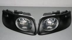 Фара противотуманная. Nissan Maxima, A33, CA33 Nissan Cefiro, A33, PA33