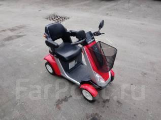 Honda. 50куб. см., исправен, птс, без пробега