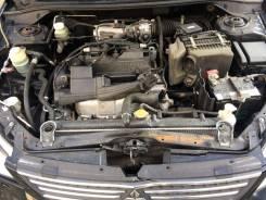 Двигатель в сборе. Mitsubishi: Freeca, Lancer Cedia, Pajero, Legnum, Galant, Pajero Pinin, Aspire, Lancer, Pajero iO, Montero, Dion Двигатель 4G94