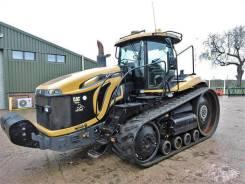 Caterpillar. Трактор Challenger 875, 2012 г, 3720 м/ч, из Европы. Под заказ
