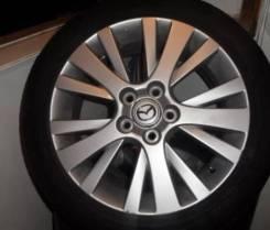 """Mazda. x17"""", 5x114.30, ЦО 67,1мм."""