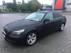 BMW 5-Series. автомат, задний, 2.5 (192л.с.), бензин, 295 000тыс. км