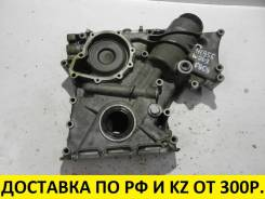 Крышка двигателя. Mercedes-Benz: CLK-Class, Sprinter, M-Class, V-Class, SLK-Class, E-Class, C-Class Двигатели: M111E20, M111E20ML, M111E23ML, M111E20E...