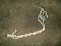 Горловина топливного бака. Mazda Mazda6, GG Двигатель L3C1