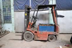 Balkancar. Продам погрузчик Балканкар , 2 000кг., Электрический