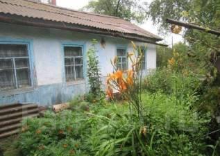 Продам дом с землёй в п. Жарикого. Улица Украинская 61, р-н Жарикого, площадь дома 60кв.м., электричество 15 кВт, отопление твердотопливное, от част...