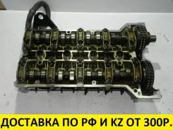 Головка блока цилиндров. Mercedes-Benz: CLK-Class, SLK-Class, E-Class, C-Class Двигатели: M111E20EVOML, M111E23EVOML, M111E20EVO