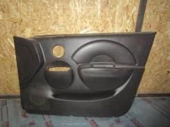 Обшивка двери. Chevrolet Aveo, T200