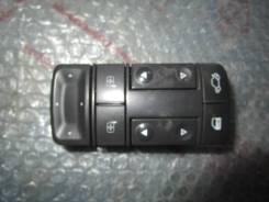 Блок кнопок двери передней левой Opel Vectra C 2002-2008