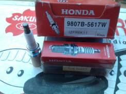 Свеча зажигания. Honda: Elysion, Accord, CR-V, Element, Odyssey, Legend, Accord Tourer, Inspire, Civic, Stepwgn Двигатели: J30A, J35A, K24A, K20A6, K2...