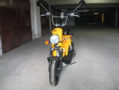 Honda Bite. 49куб. см., исправен, птс, без пробега