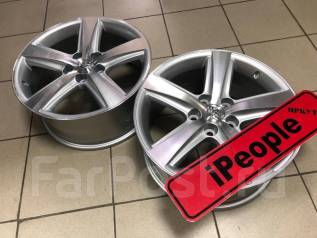 "Toyota. 7.5x17"", 5x114.30, ET35, ЦО 60,1мм."