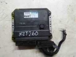 Блок управления двигателем, Toyota, NZT260, (89661-20B30)