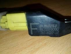 Резистор. Subaru Forester, SF5 Двигатели: EJ20, EJ201, EJ202, EJ203, EJ204, EJ205, EJ20A, EJ20E, EJ20G, EJ20J