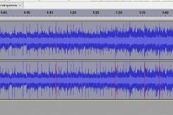 Аудиозапись, запись вокала, инструментов, сведение, мастеринг