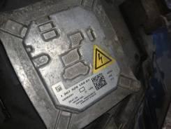 Блок фары BMW X5 E70 2007-2013