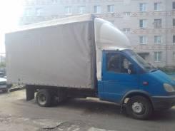 ГАЗ ГАЗель Бизнес. ГАЗ Газель 2012 дизель, 2 800куб. см., 1 500кг., 4x2