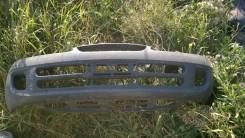 Бампер. Toyota Sprinter Marino, AE101